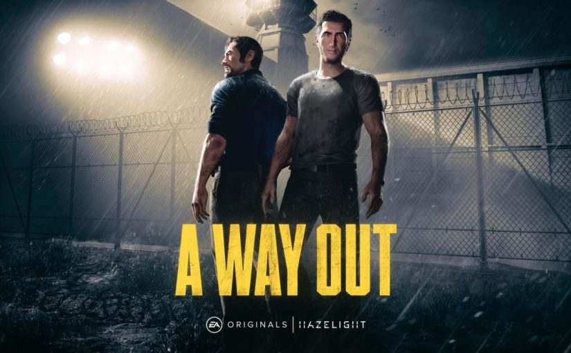 A Way Out : l'ambitieuse tentative du 100% coopératif