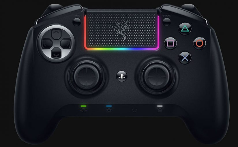 Review : Razer Raiju Ultimate