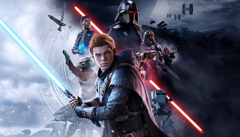 Star Wars : Jedi Fallen Order, le test contre l'avis dominant